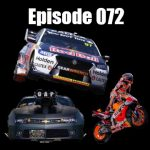 Episode 072 – Winners, Winners and more Winners