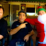 Special Christmas Podcast