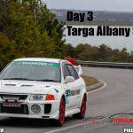 Day 3 Wrap up from Targa West Albany Sprint / Racewars