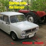 Stories from the Garage – Episode 003