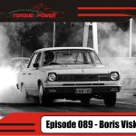Episode 089 – Boris Viskovic
