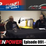 Episode 091 – Australian Street Machine Federation (WA) and Tarmac Cup Series Announcement