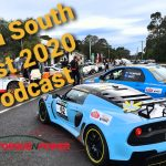 Targa South West 2020