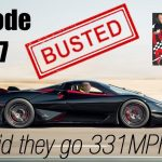 Episode 097 – Was it a record?