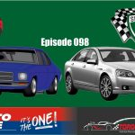 "Episode 098 – A Preview to the ""Gone But Not Forgotten"" Holden on through time show"