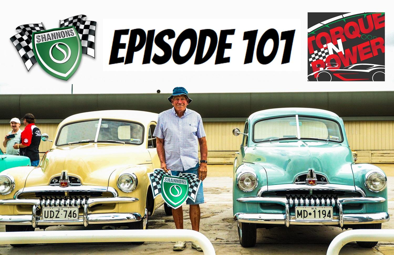Episode 101 – Gone but not forgotten Part 2